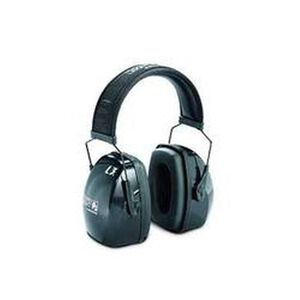 Howard Leight L3 Leightning 30 Earmuffs Black R-03318
