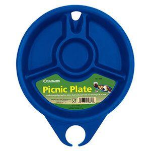 Coghlans Picnic Plate