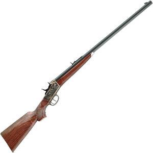 "Davide Pedersoli Silhouette .45-70 Govt Rolling Block Rifle 30"" Octagonal Barrel 1 Round Single Shot Walnut Stock Case Hardened/Blued"