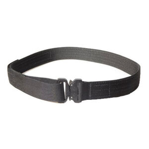 "High Speed Gear Cobra Rigger Belt 1.5"" Small 28"" to 30"" Black"