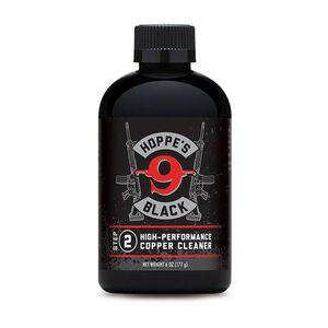 Hoppe's Black Copper Cleaner 4 Oz