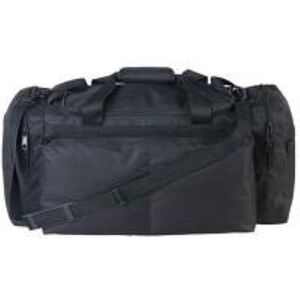 Strong Leather Company Trunk Bag Polyester Black 90800-0002