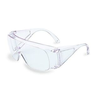 Howard Leight Shooting Glasses Clear R-01701