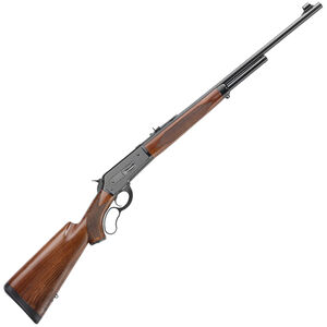 "Davide Pedersoli 86/71 Classic Lever Action Rifle .45-70 Govt 24"" Barrel 3 Rounds Walnut Stock Blued"