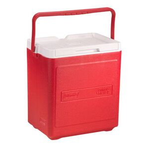 Coleman Cooler 20 Can Stacker Red 3000000484