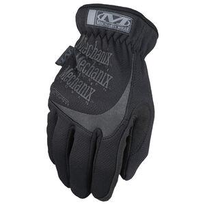 Mechanix Wear FastFit Covert Gloves Size XXL All Black