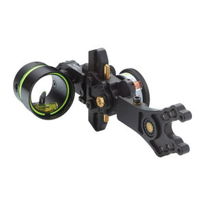 "HHA Sports Optimizer King Pin XL 2"" Bow Sight"