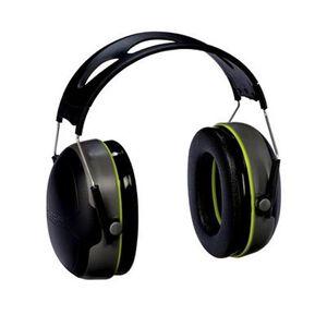3M Peltor Sport Bull's Eye Hearing Protector Black/Gray