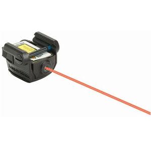 LaserMax Micro-2-R Universal Rail Mount Laser Red LMS-MICRO-2-R