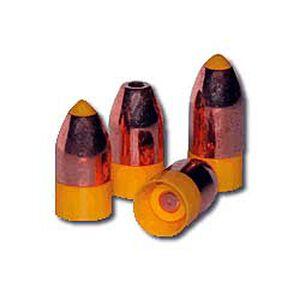 CVA PowerBelt .45 Caliber 225 Grain Copper AeroTip Bullet 15 Pack