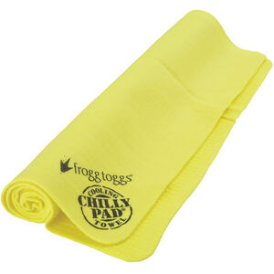 Frogg Toggs Chilly Pad HiViz Yellow CP100-47