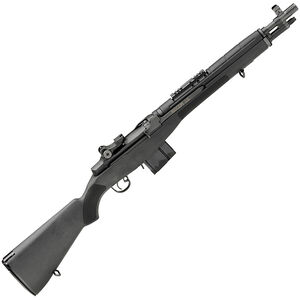 "Springfield Armory M1A SOCOM 16 7.62 NATO Semi Automatic Rifle 16"" Barrel 10 Rounds Black Composite Stock"
