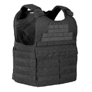 Voodoo Heavy Armor Carrier Nylon Black 20-9099001000