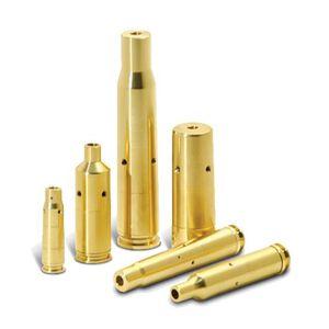 GSM Outdoors Sight-Rite .243 Win/7mm-08 Rem/.308 Win Laser Bore Sight Brass Case BL243