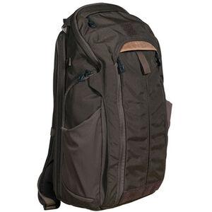 "Vertx EDC Gamut Backpack 22""Hx14""Wx7""D 28 L Capacity Bracken"
