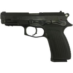 "Bersa TPR Semi Auto Pistol 9mm Luger 4.25"" Barrel 17 Rounds Alloy Frame Polymer Grips Matte Black"