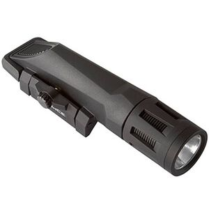 Inforce WMLX Weapon Light White LED 800 Lumens Picatinny Rail Mount CR123A Polymer Black