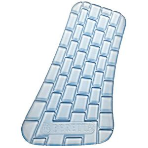 Beretta Ambidextrous Gel-Tec Recoil Pad One Size Fits Most Reduces Felt Recoil