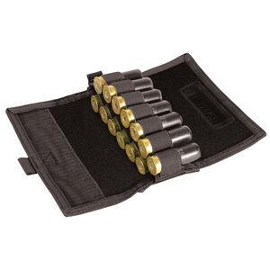 BLACKHAWK! 18 Round Shotgun Vertical Pouch MOLLE Compatible Nylon Black