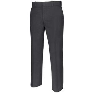 Elbeco DutyMaxx 4 Pocket Pants Men's Size 36 Unhemmed Polyester Rayon Midnight Navy