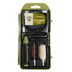 Sport Ridge  12 Gauge Shotgun Cleaning Kit 13 Piece Hard Case 0396812
