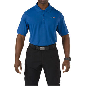 5.11 Tactical Pinnacle Short Sleeve Polo Shirt