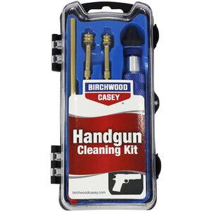 Birchwood Casey .22 to .45 Cal Handgun Cleaning Kit