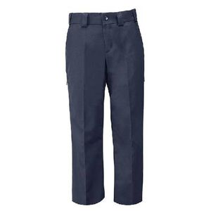 5.11 Tactical Women's Twill PDU Class A Pants Size 4 Midnight Navy