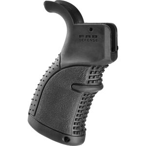 FAB-Defense AR-15 Pistol Grip Polymer Black