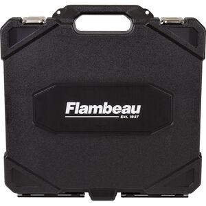 Flambeau Safe Shot Double Pistol Case
