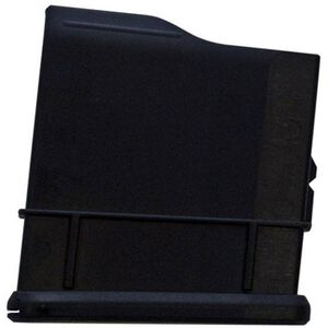 Legacy Sports International Detachable Box Magazine 5 Rounds .22-250 Remington Howa 1500 Only Polymer Matte Black