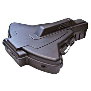 "Plano Manta Crossbow Hard Case 33.125""x38.75""x13.125"" High Density Foam Padding Black 1133"