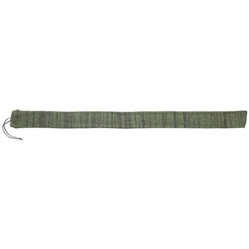 "Allen Company Knit Gun Sock 52"" Hot Green/Black 168"
