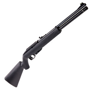 Benjamin WildFire Semi Automatic PCP .177 Caliber Air Rifle 12 rounds Synthetic Stock Black