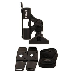 Scotty Fishing  Rod Holder Fly with Number 266 Float Tube Mount 0267