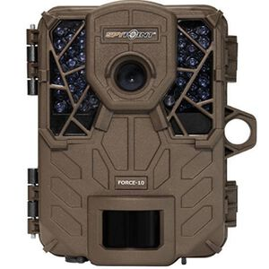 SpyPoint FORCE-10 10MP Trail Camera Brown FORCE-10