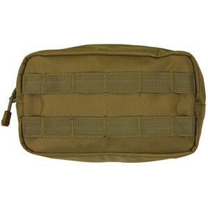Fox Outdoor General Purpose (GP) Utility Pouch Coyote 56-208