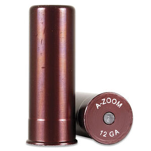A-Zoom Snap Caps for 12 Gauge Two Pack