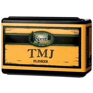 """Speer TMJ Handgun Bullets .40/10mm Caliber .400"""" Diameter 155 Grain Total Metal Jacket Flat Nose Projectile 100 Count Per Box"""