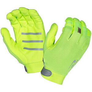 Hatch Model TSK331 Hi Viz Glove Medium Yellow