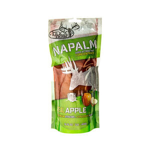Hunters Specialties Buck Bomb Napalm Real Apple