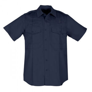 5.11 Tactical Taclite PDU Class-B Short Sleeve Shirt