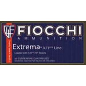 FIOCCHI Extrema .44 Magnum Ammunition 25 Rounds Hornady XTP JHP 200 Grains 44XTPB25