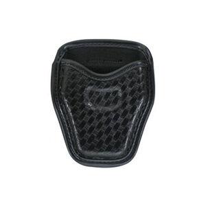 Bianchi 7934 Flat Open Cuff Case Accumold Basket Black 22966