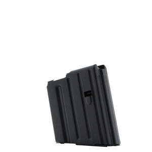 DURAMAG By C-Products Defense DPMS LR-308/SR-25/.308 AR 10 Round Magazine .308 Win/7.62 NATO Tilt Follower Steel Black 1008041185CPD