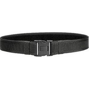 "Bianchi  Accumold Duty Belt, Loop, Large 40-46"", Black 7200"