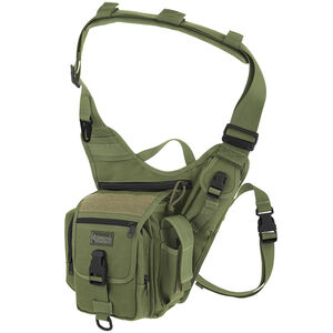 Maxpedition Hard Use Gear Fatboy Versipack Olive Drab Green