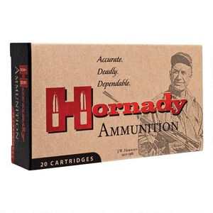 Hornady Custom .30-378 Weatherby Magnum Ammunition 20 Rounds GMX 180 Grains 82210