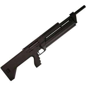 "SRM Arms SRM-1216 Semi Auto Shotgun 18.5"" Barrel 16 Rounds Detachable Manually Indexing Magazine Polymer Stock Matte Black Finish"