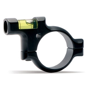 GSM Outdoor/SME Bubble Level Anti-Cant Scope Leveling Device 34mm Tube Compatible Matte Black Finish